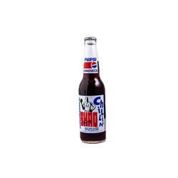 Glassware Shaq Pepsi bottle 1994 1
