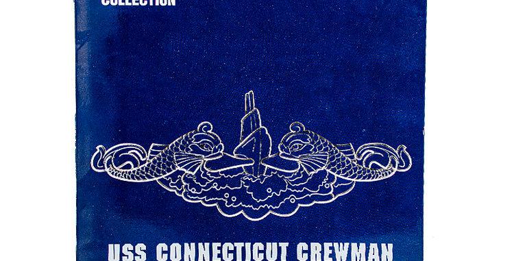 GI Joe Classic Collection 12 Inch  USS Connecticut Crewman