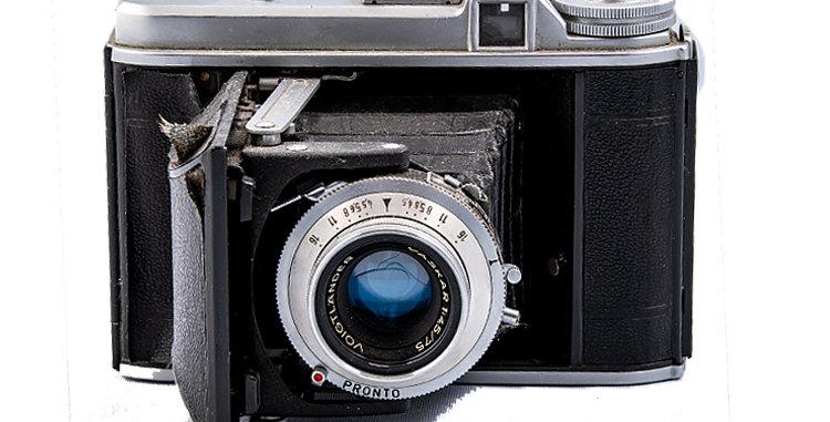 Camera Volgtlander
