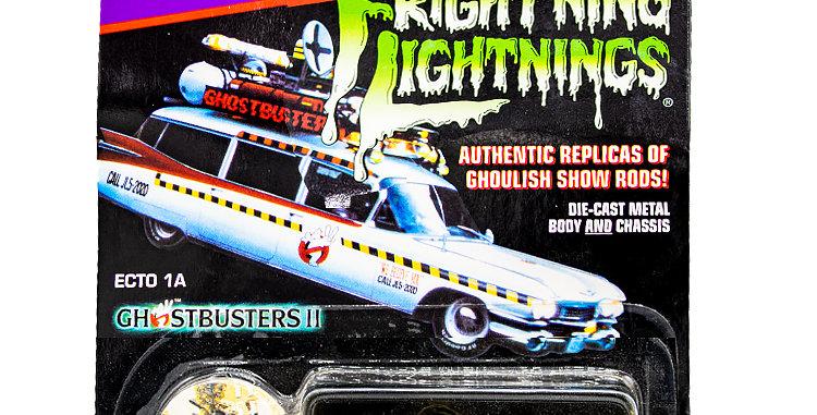 Johnny Lightning Frightning Lightning Elvira Macabre Mobile