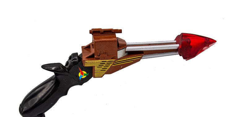 Star Trek  Loose Klingon Disruptor Playmates Prop Toy