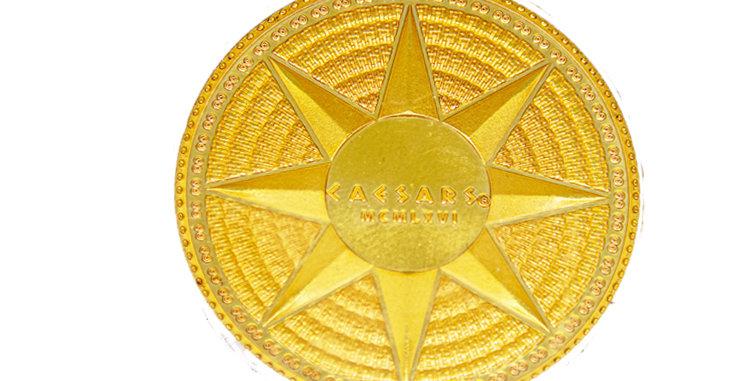 Caesar's Palace Coin