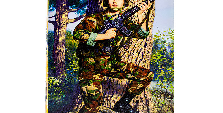 GI Joe Classic Collection 12 Inch US 82nd Airborne Female