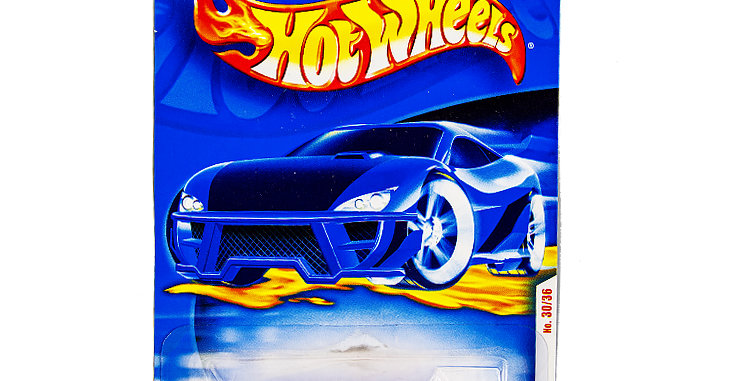 Hot Wheels Ferrari 156