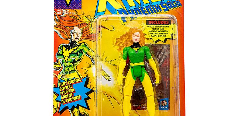Marvel X-Men Figures Phoenix