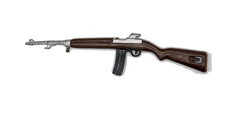 GI Joe Vintage M1 Carbine No Sling