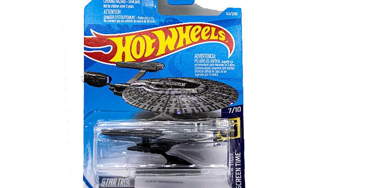 Hot Wheels HW Screen Time USS Vengence