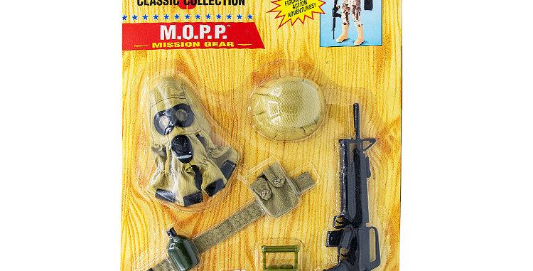 GI Joe Modern Classic Collection MOPP