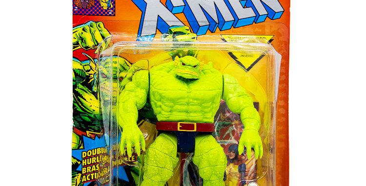 Marvel X-Men Ch'Od