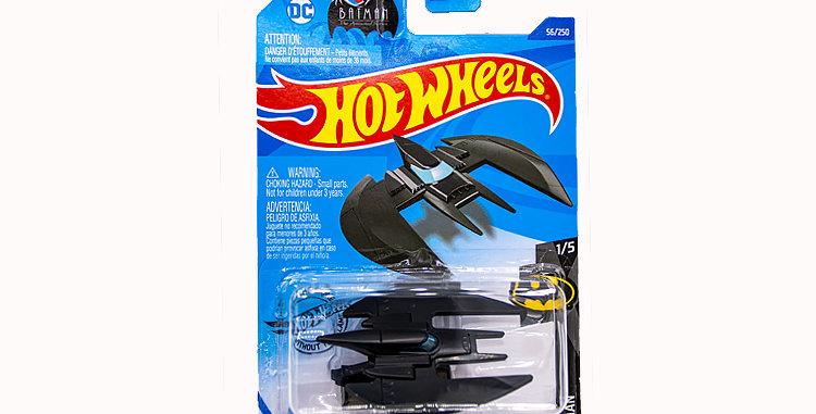 Hot Wheels Batman Batplane