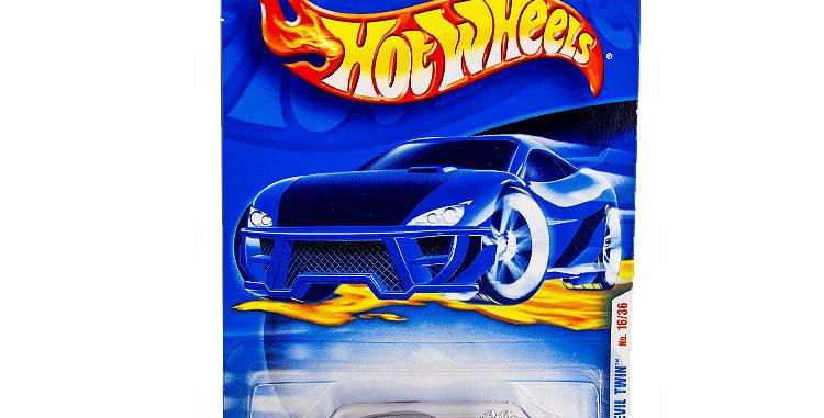 Hot Wheels Evil Twin   marked 2000