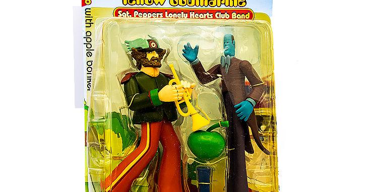 Beatles McFarlane Toys Yellow Submarine Ringo