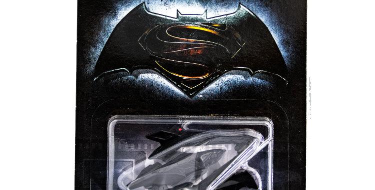Hot Wheels Batman Bat Wing Premium