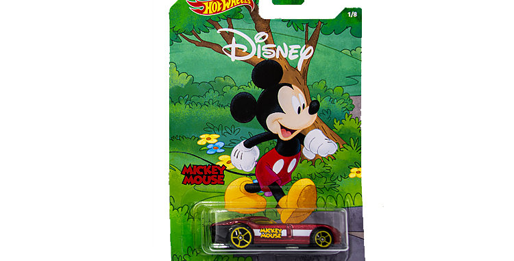 Disney Fast Felion Mickey Mouse