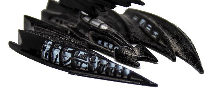 Batman Batwing Made by ERTL
