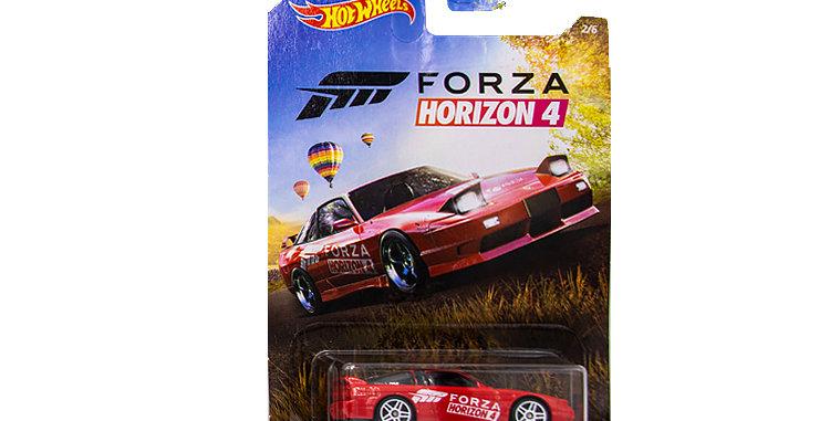Forza Horizon 4 96 Nissan 180X Type X