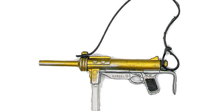GI Joe Vintage Action Man Grease Gun
