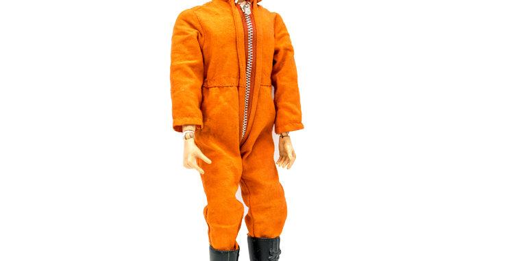 GI Joe Vintage Action Pilot