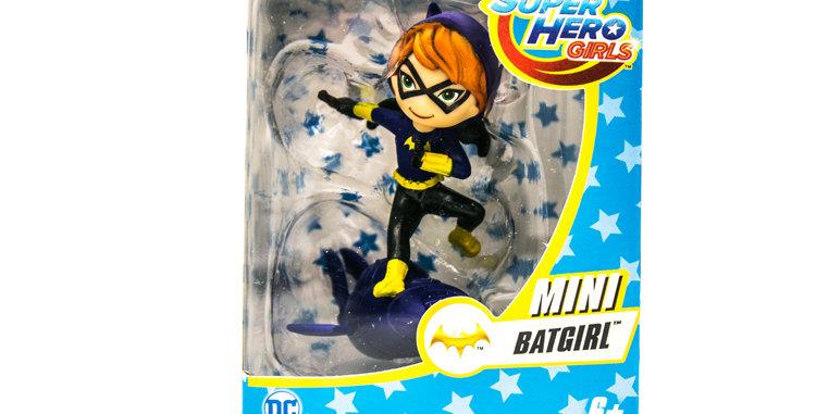 Batman DC Comics Mini Batgirl