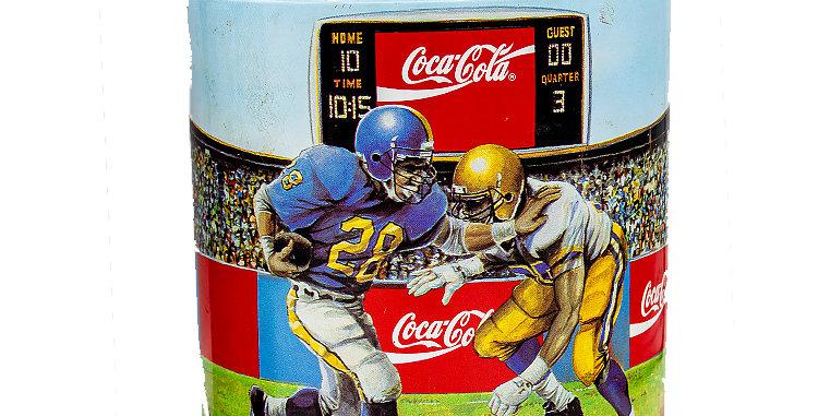 Coca Cola Sports Coke Tin In good Shape