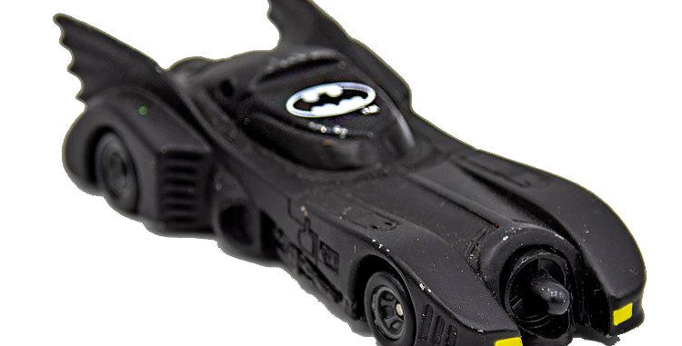 Batman Batmobile Made by ERTL
