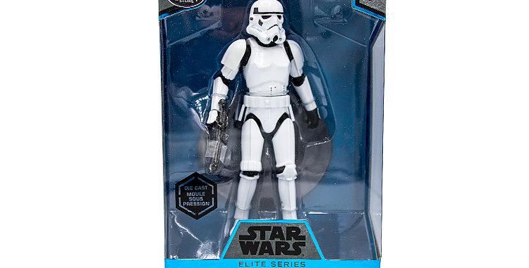 Elite Series Die Cast Imperial Stormtrooper