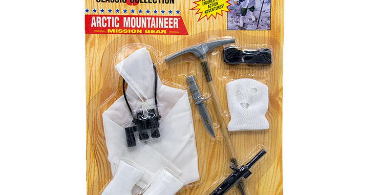 GI Joe Modern Classic Collection Arctic Mountaineer