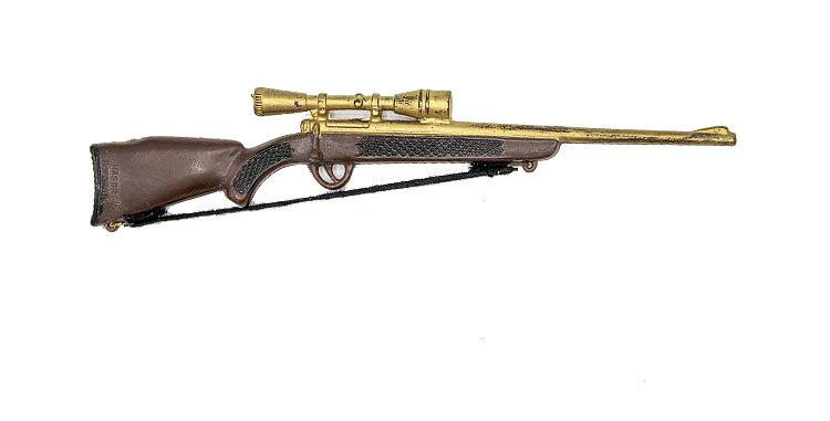 GI Vintage Hunting Rifle