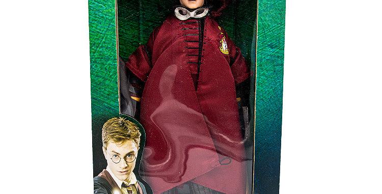 Harry Potter Qudditch Doll