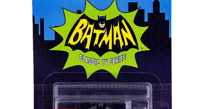 Hot Wheels Batman Batmobile Premium