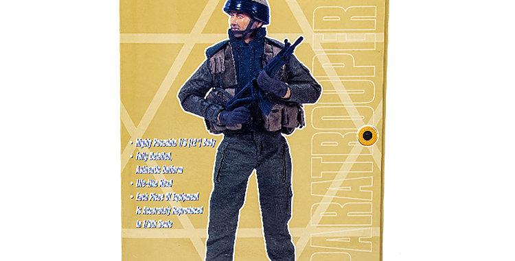 Armoury 12 Inch Israeli Paratrooper