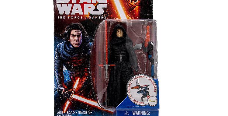 Star Wars 3.75 Inch Kylo Ren