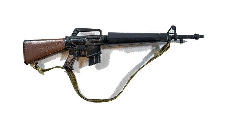 GI Joe Vintage M16