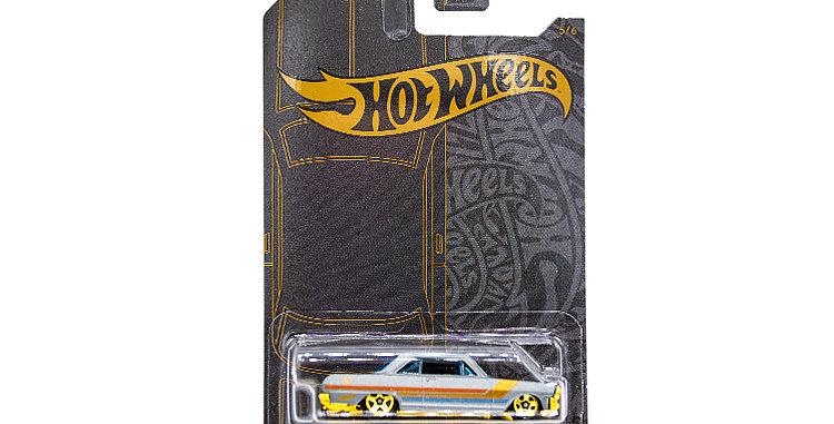 Hot Wheels 63 Chevy