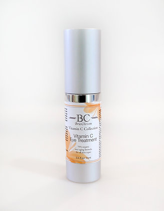Vitamin C - Eye Serum (0.5 oz)