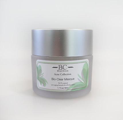 Acne Treatment - Bio-Clear Mask (1.7 ounces)