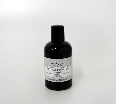 Aftershave Power Balm (4 ounces)