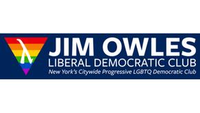 🚨 NEW ENDORSEMENT 🚨: Jim Owles Liberal Democratic Club