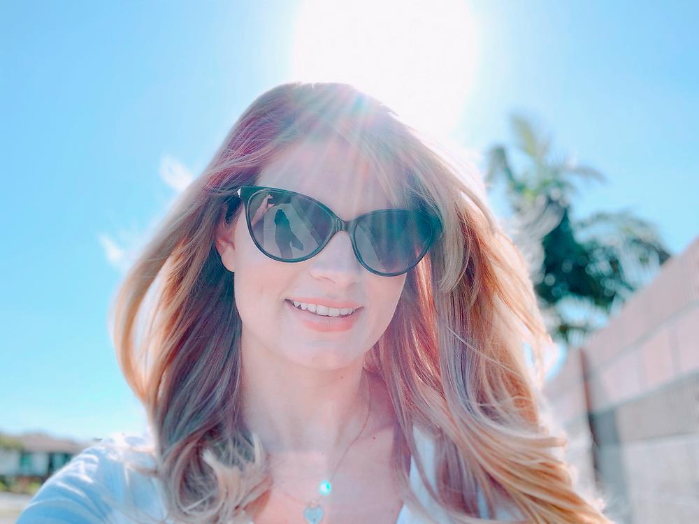 Krewe Monroe 24k sunglasses