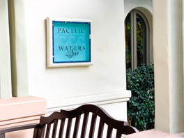 A Day at Pacific Waters Spa -  Hyatt Regency Huntington Beach