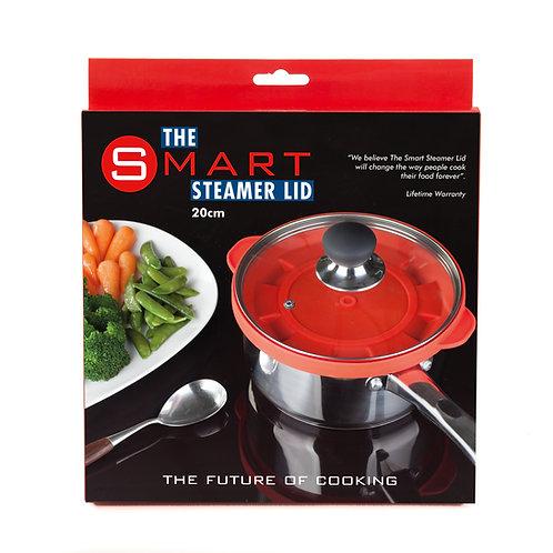 20cm Smart Steamer Lid