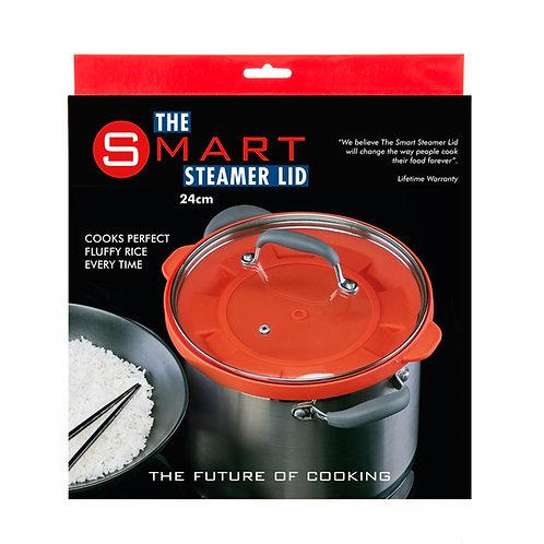 24cm Smart Steamer Lid
