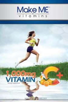 Make ME Vitamins