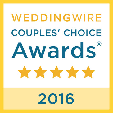Down The Aisle Ceremonies Wins Award!