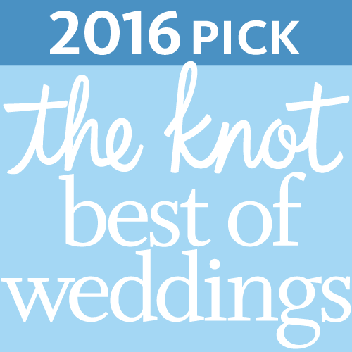 The Knot asked their brides to rate and review their wedding vendors. The results? Our annual list of the best wedding venues and top wedding pros.