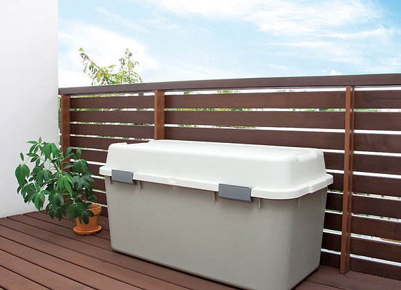 Outdoor Garden Storage Box 880