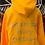 Thumbnail: Anarcha, Lucy & Betsey Yellow Hoodie