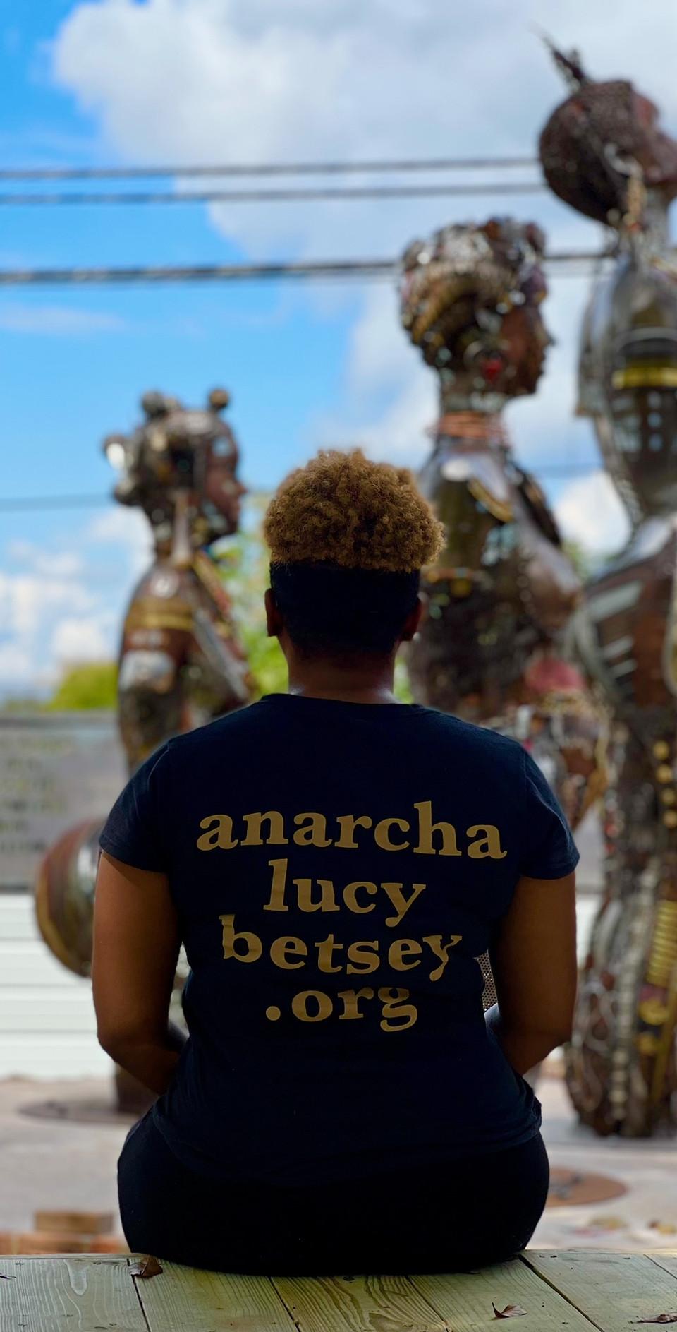 Anarcha, Lucy & Betsey