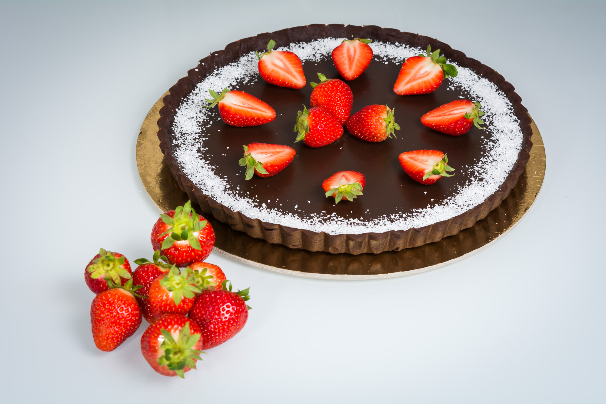 Brilliant Brownies web-48