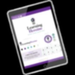 Logo and Branding - Learning Heroine.png
